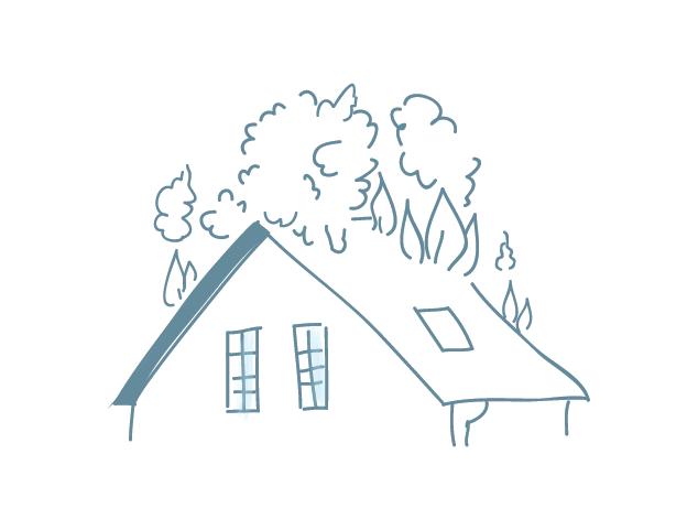 ubezpieczenie od pożaru